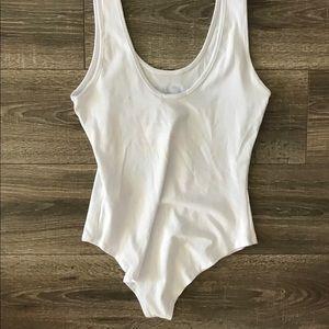 gaze Tops - NWT 🇺🇸American baby made inUSA bodysuit 90s